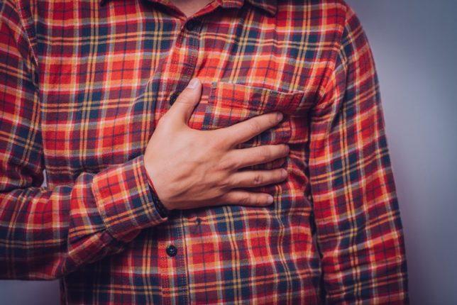 Gå til lægen, hvis du er i tvivl eller har spørgsmål i forbindelse med hjertesvigt