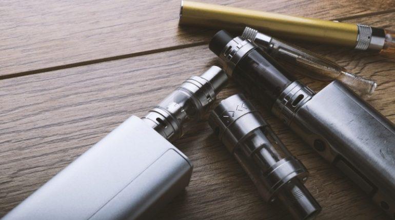 E-cigaretter i en brydningstid