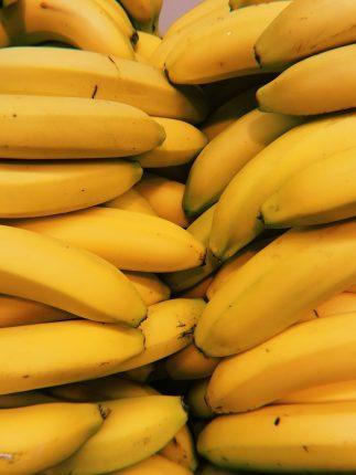 Om en banankage egentlig er sund