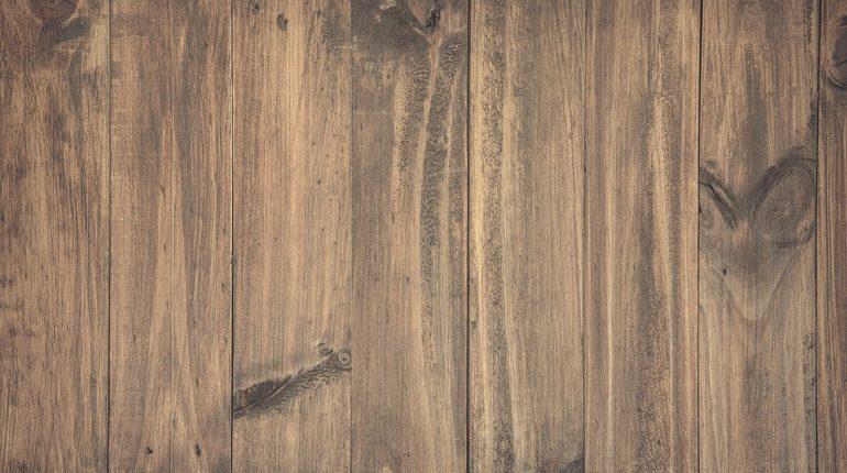 Giv dine slidte gulve nyt udseende