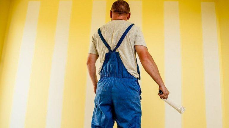 Få hjælp til indvendig maling af boligen hos dit malerfirma i Hvidovre